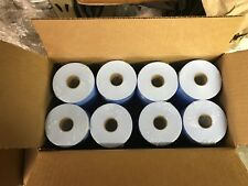 Blue Labels for Monarch 1131 Price Gun 8 Sleeves=64 rolls Made in Usa.