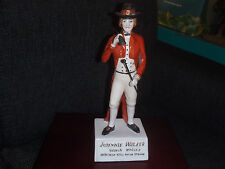 Extremely Rare! Johnnie Walker Standing Small Figurine Statue