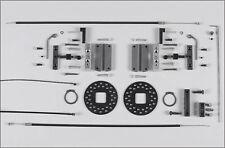 FG Scheibenbremse vorne, Monster-Truck, Set - 6250/03 - front disk brake Bremse