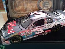 RARE NASCAR'S CHAMPION DALE EARNHARDT #3  1998 DAYTONA WIN COLOR CHROME 1 OF 603