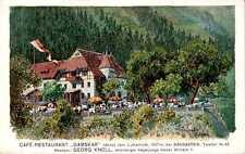 Vor 1914 Ansichtskarten aus Salzburg