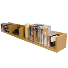 Particle Board Modern 4 Bookcases, Shelving & Storage