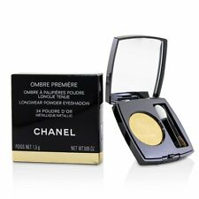Chanel Ombre Premiere Longwear Powder Eyeshadow - #34 Poudre D'or 1.5g Make Up