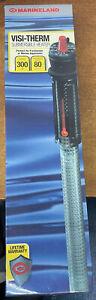 Marineland Visi-Therm Submersible Heater