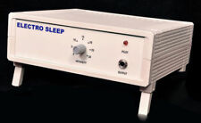 Electrosleep Therapy SOMLEC Therapy Based For Insomnia, Anxiety,Tension,Migraine