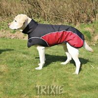 Trixie Dog Coat Waterproof Winter Avallon Ripstop Nylon Jacket
