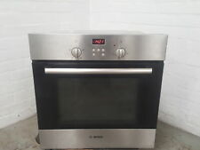 Bosch HBN331-E2B Built-In Oven Integrated Kitchen