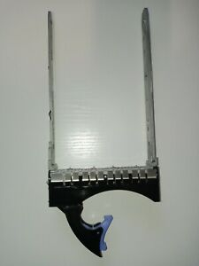 "IBM 42R4131 xSeries 3.5"" SAS/SATA HDD Tray Caddy x3650 x3850 x3550 x3500 x3250"