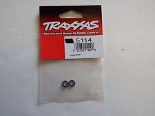 TRAXXAS- BALL BEARINGS, BLUE RUBBER SHIELD (5x8x2.5mm) (2) - MODEL# 5114 - Box 3