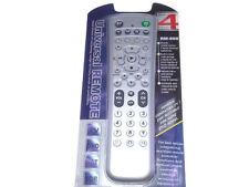 TELECOMANDO UNIVERSALE TV DVD SAT RM-860 COMPATIBILE CON SAMSUNG SONY PHILIPS