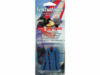 Dakota Products Ventsations Scented 4 Mini Clips Fresh 'N Clean For Car,Home NEW