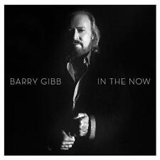 BARRY GIBB In The Now DELUXE EDITION 3 EXTRA TRACKS CD NEW
