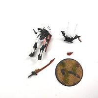 ELDAR wraithlord  #2 Craftworlds Warhammer 40K need reassembly