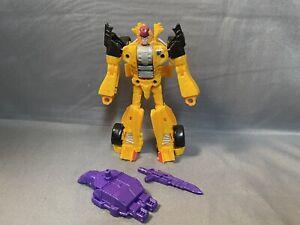 Dragstrip Transformers Unite Warriors Menasor Combiner Wars