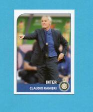 PANINI CALCIATORI 2011-2012-Figurina n.200- RANIERI-INTER -NEW