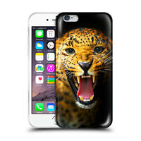 Custodia Cover Design Leopardo Per Apple iPhone 4 4s 5 5s 5c 6 6s 7 Plus SE