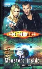 Livres de fiction Doctor Who pour science-fiction
