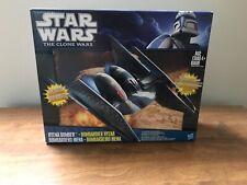 Star Wars The Clone Wars Hyena Bomber