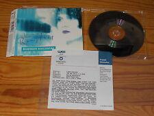 LINDA RONSTADT - HEARTBEATS ACCELERATING / 4 TRACK MAXI-CD 1993 & PROMO-INFO