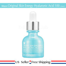 Mizon Original Skin Energy Hyaluronic Acid 100 30ml + Free Sample [ US Seller ]