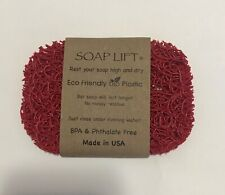 New Soap Lift Soap Red