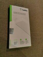 Belkin F8W940ZZ  InvisiGlass Ultra Screen Protector for iPhone 11 Pro, XS,X.