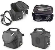 Carry Case Travel Bag For TomTom GO 6000 5000 600 500 400 With Accessory Storage