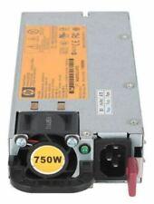 100% Genuine HP ProLiant  750W PSU Power Supply 506821-001 511778-001 506822-101