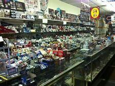Estate Sale Bargain Hockey Cards Deal: 5 Factory Sealed Packs & 100 Cards +BONUS