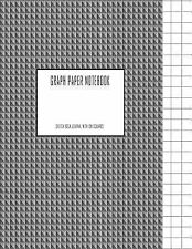Graph Paper Notebooks: Graph Paper Notebook : Sketch Book Journal with 1cm...