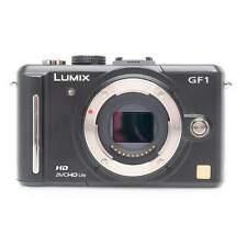Panasonic GF1 Mirrorless Digital Camera Body Boxed