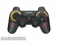 Sony PS3 Tales of Xillia 2 Dual Shock 3 Controller X Edition Limited F/S wTrack#