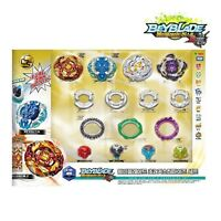Takara Tomy BEYBLADE BURST Cho-Z CUSTOMIZE SET B-128 -100% Authentic Package