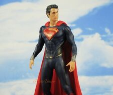 "DC Comics 2013 Superman Returns Man of Steel Henry Cavill 4.5"" Figure Model K963"