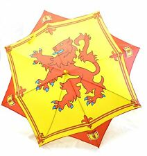 Scotland Lion Umbrella / Scotland Lion Flag
