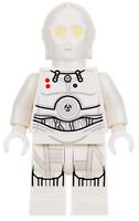 LEGO K-3PO Protocol Droid Minifigure sw725 From Star Wars Set 75098
