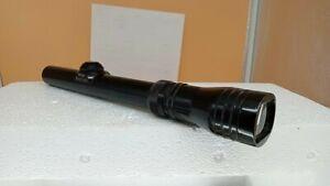 Redfield Widefield 1 3/4 X 5 Scope, 4-plex, USA, Wide Angle Lense