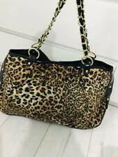 ASOS  Leopard Print Satchel Bag brand new with tags