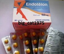 ENDOTELON *60 (150 mg. (PCOs - grapeseed extract)  chronic  venous insufficiency