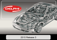 [LINK] DELPHI - AUTOCOM 2015/3 Update with Keygen/Activation for Cars and Trucks