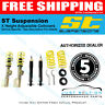 ST Suspensions X-Height Adjustable Coilovers - 2011-2016 Dodge Challenger - NEW