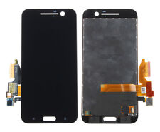 Black HTC 10 HTC ONE M10 LCD Display Touch Screen Digitizer Assembly Replacement