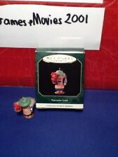 Hallmark Keepsake 1997 Nutcracker Guild #4 Miniature Ornament NEW IN BOX