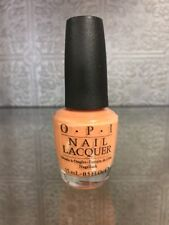 Opi Nail Polish - Crawfishin' for a Compliment Nl N58 New & Authentic, Full Size