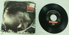 Tears For Fears ~ Shout/The Big Chair ~ Mercury ~ 880 294-7 ~ 45RPM RECORD