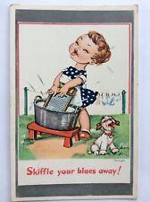 Dinah - Skiffle Your Blues Away -