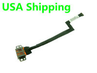 DC POWER JACK charging port CABLE harness For Lenovo YOGA 900-13ISK2 80UE