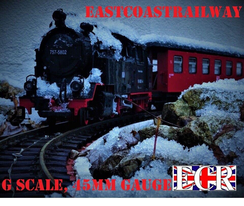 EastCoastRailway