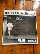 Vashti Bunyan - Some Things Just Stick - Demos - Vinyl Pop Country Folk World