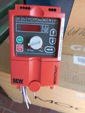 SEW Eurodrive  MC07 A004-2B1-4-00  Frequenzumrichter